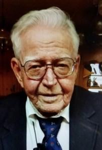 Harold A.  Watters, Jr.