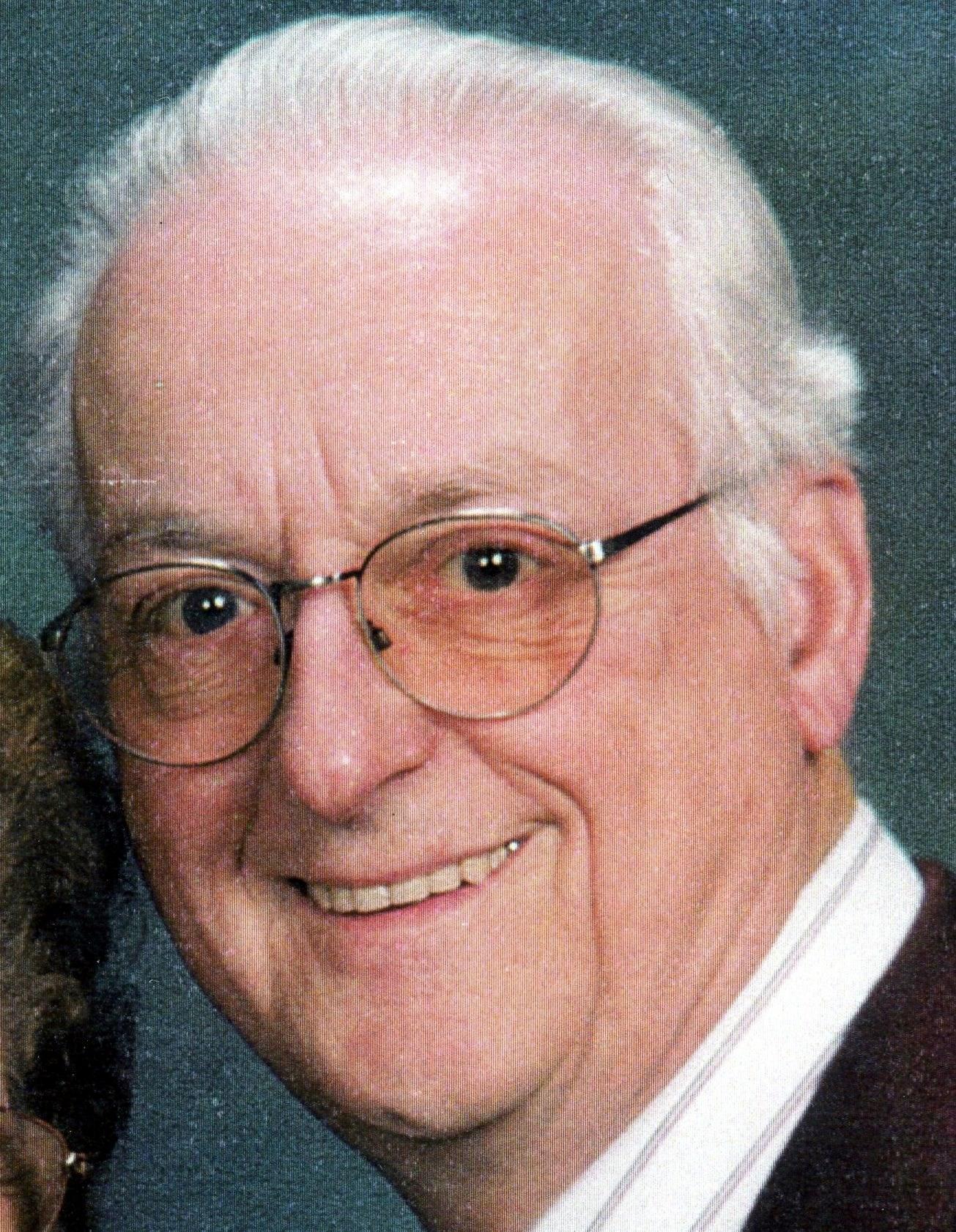 Donald J.  Poirier