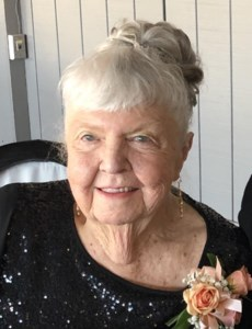 Flora Suzanne  Hartman-Wade