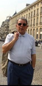 Victor Kazim