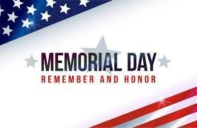 Image result for images of memorial day 2019