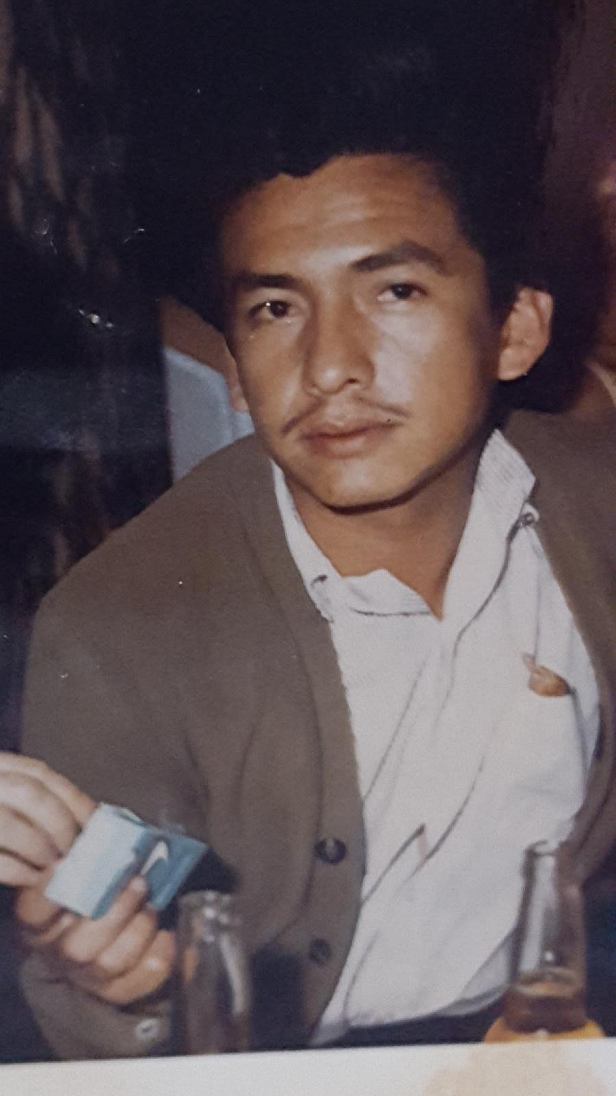 Jose Felix  Gallardo