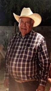 Nicolas  Vela Martinez