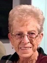 Donna Gail  Barber