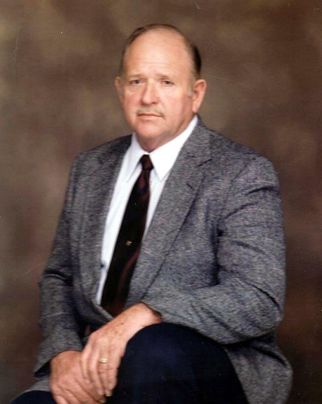 Clyde Herman  Chandler