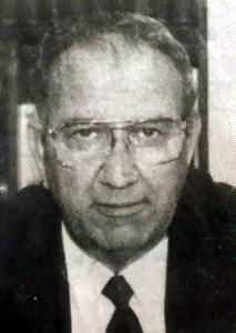 """William """"Bill"""" E.  Stone"""