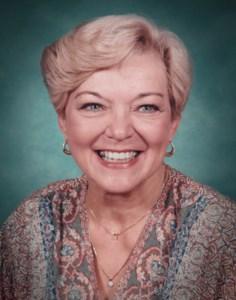 Betty J.  Caldemeyer