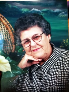 Mrs. Bertha Lee  Gay