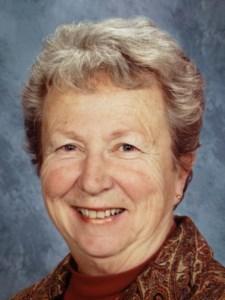 Sally Ann  Ewoldt