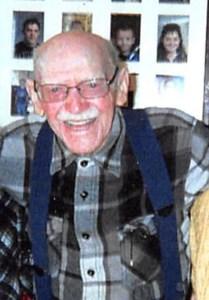 Charlie J.  Coffey