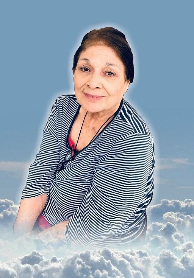 Evelyn Inez  Flores
