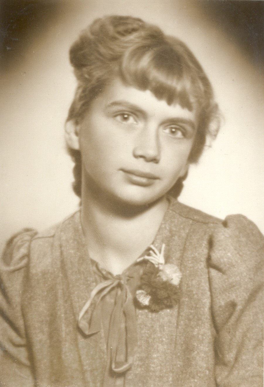 Inese Eliana Dombrovskis Grinfelds Obituary - ,
