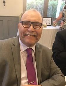 Bernard McGuinness
