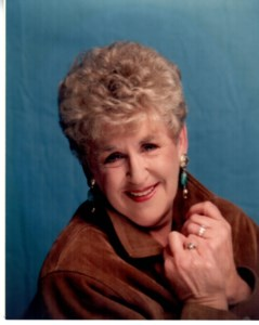 Barbara Ann  Sneed