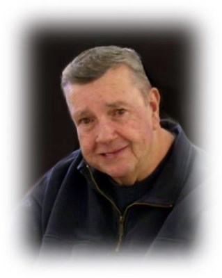 Harold Robertson