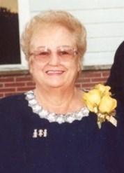 Eileen May  Krainik