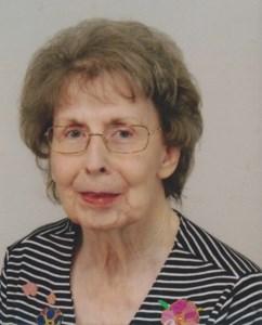 Gwendolyn Jean  Seymour