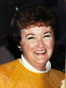 Mary Saunders  Gendell