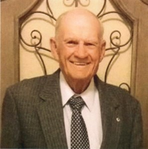 Jerry Wayne  Roberts Sr.