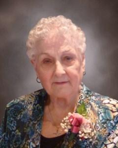 Ethel  Leduc