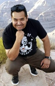 Ezequiel Wvaldo  Ruiz, Jr.