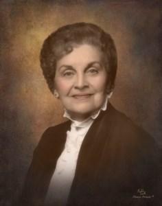 Ruth Frances  Harlow