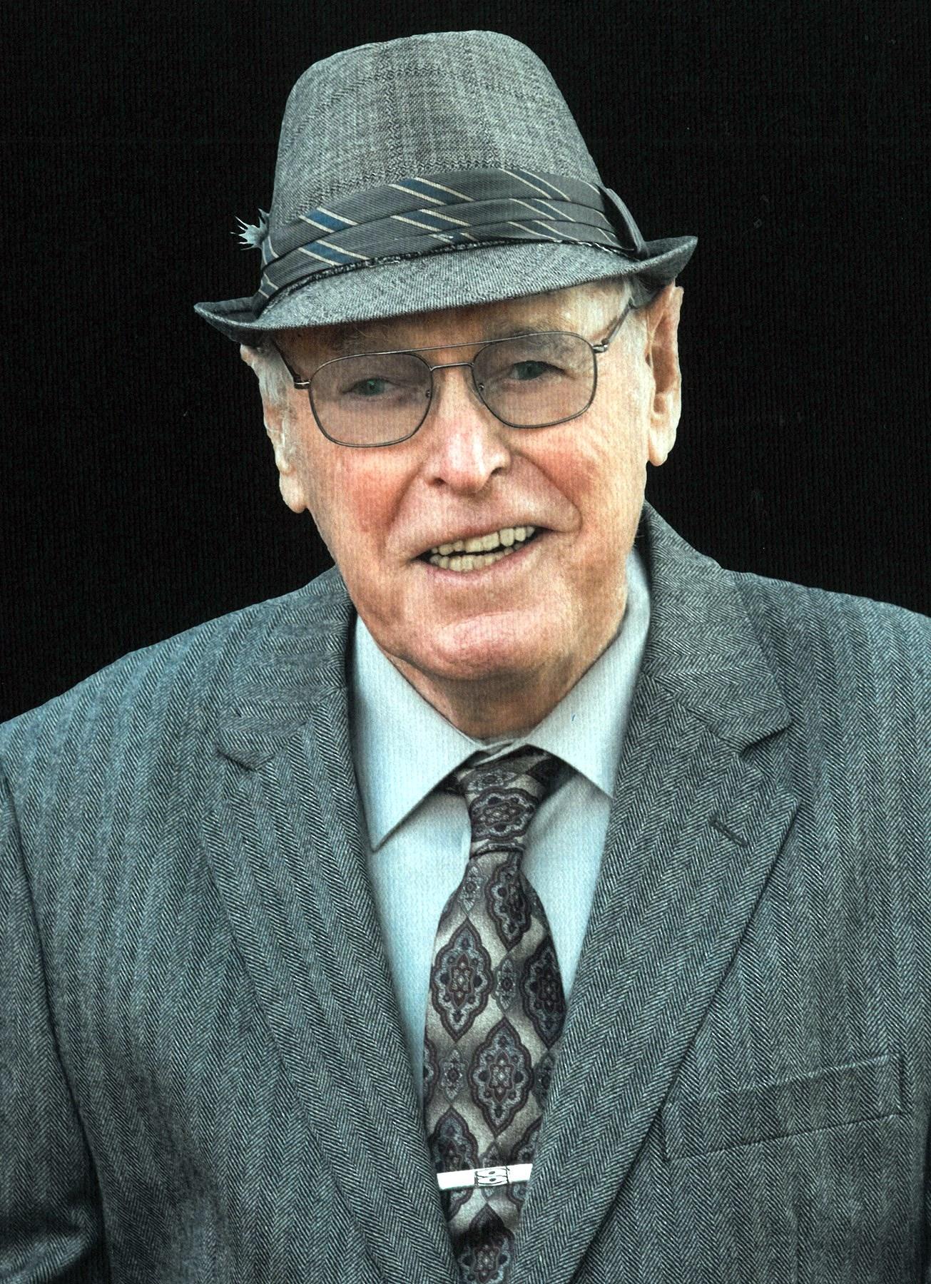 Helmut  Reda