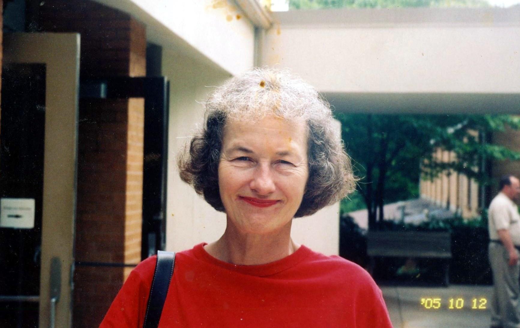 Diane Marjorie  Batroff