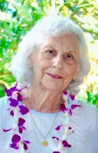 Norine Velma  Bell