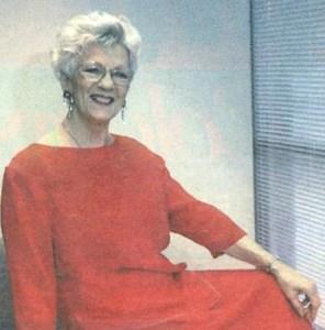 Rachel Marie Irene  Whittmire