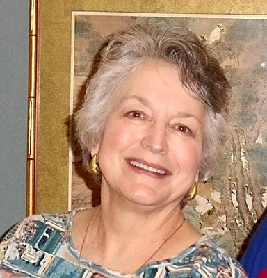 Anita Bostrom