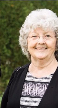Marie Shirley Lorraine  Troll