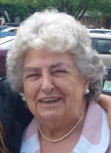 Margaret Alice  Monahan