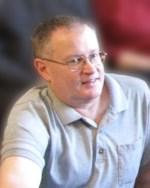 Charles MacLeod