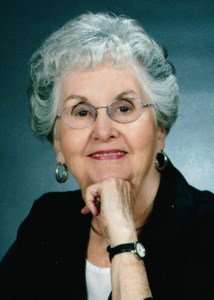 Elizabeth Edwina  Lay
