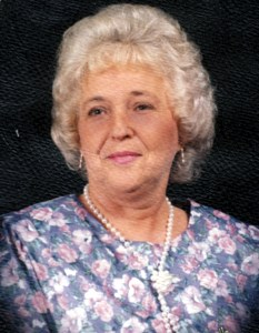 Mrs. Shirley Mae  Appling