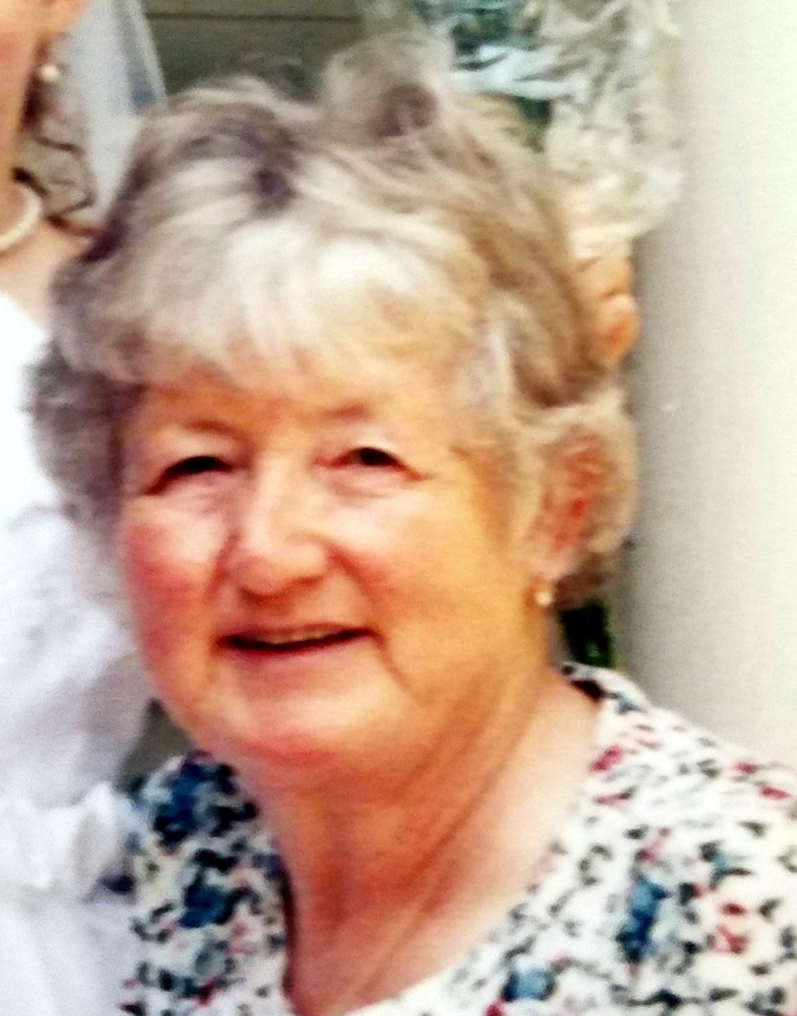 Evelyn C  Burnett