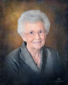 Patsy Ruth  Morris