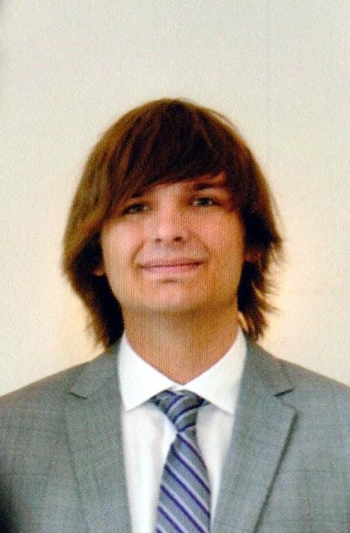 Calvin Andrew  Vallette