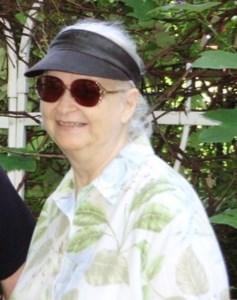 Mary E.  Schnau