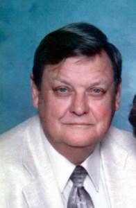 Robert Jorgen  Larsen