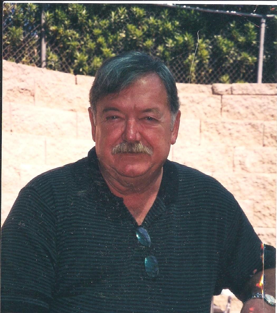 John Michael  Hawkins