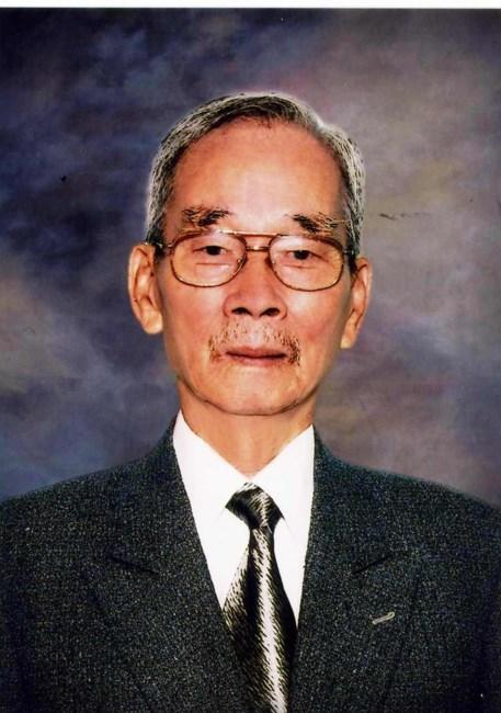 Quang Tran Obituary Westminster Ca