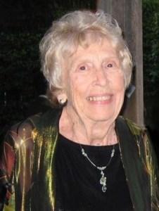 Mary Rose  Riddell