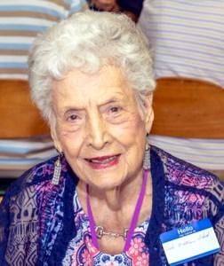 Viola  Woltman Scheef