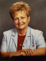 Martha Kyser