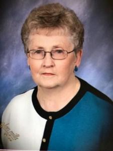Lois Mae  Luiten