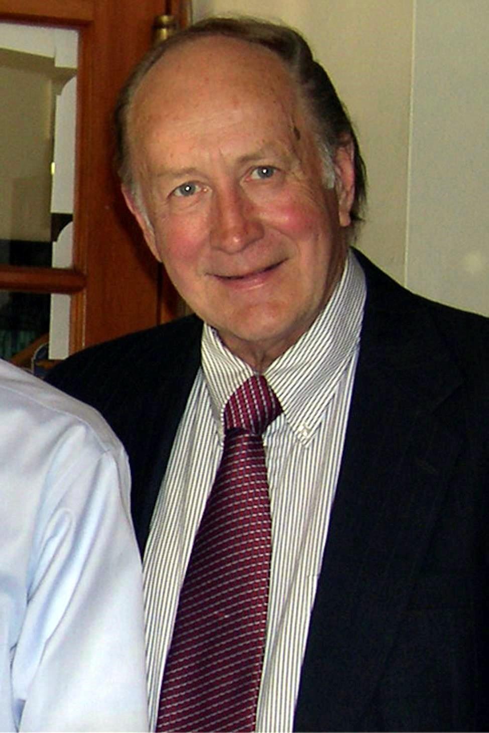 Charles William  Morris