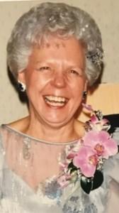 Marion Cecilia  Smith