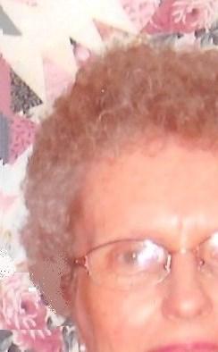 Anita Marie  Norman